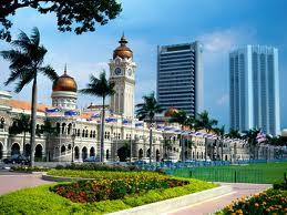 Малайзия: экзотический Саравак