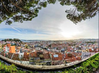Португалия Легенды долины реки Доуру - Португалия и север Испании