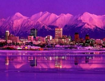 Тур по Аляске + круиз