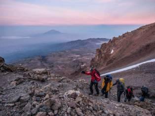 Экскурсия на Килиманджаро + отдых на Занзибаре
