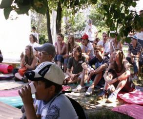 Словакия Языковой лагерь в Словакии POINT CAMP с изучением английского языка 6 - 17 лет