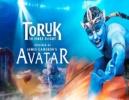 Шоу Cirque du Soleil - Toruk в Вильнюсе