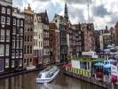 Амстердам + Брюссель