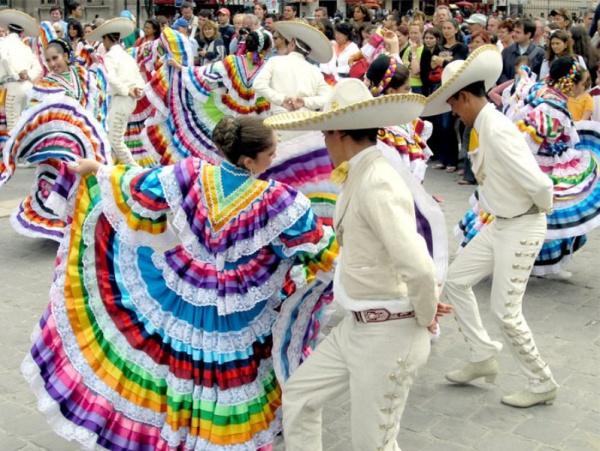 Мексика По следам Кортеса