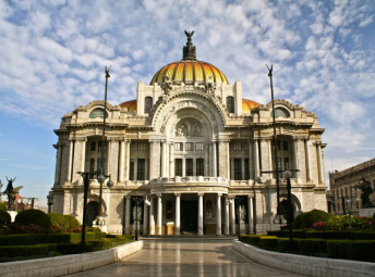 Гран Мехико
