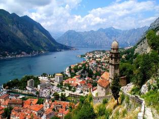 Черногория Week-End в Черногории