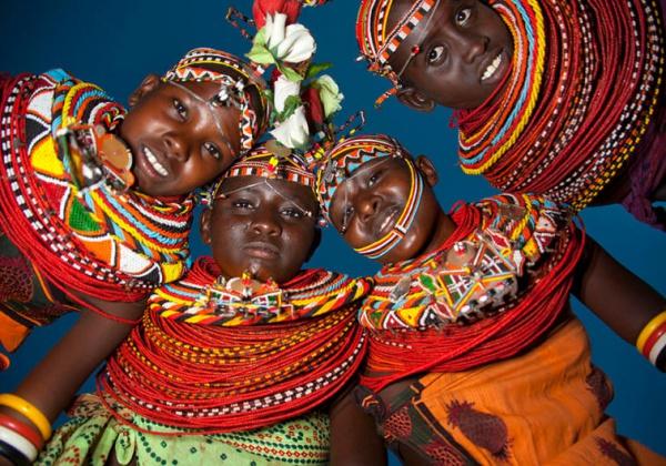 Кения «В Африку на недельку!»  Бюджетное сафари и пляжный отдых в Кении