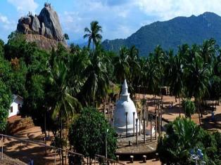Шри Ланка Древняя Цивилизация Тропического Острова 4 ночи + пляжный отдых