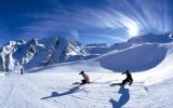 Горнолыжная Австрия на Рождество