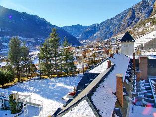 Андорра Самые выгодные цены на зимнюю Андорру 2019