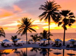 Таиланд Пляжный отдых на Пхукете