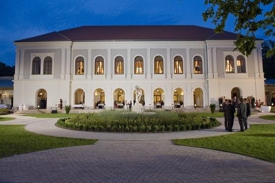 Венгрия о. Балатон (Курс реабилитации 15 дней)
