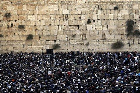 Израиль Эра продолжается
