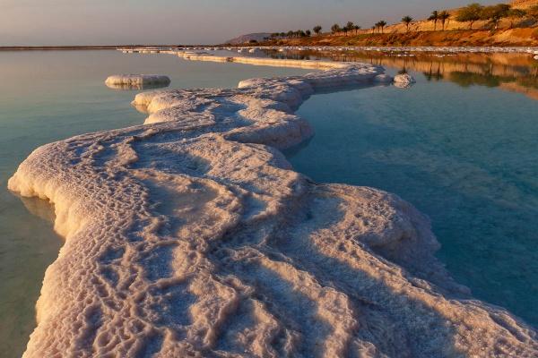 Израиль Жемчужина Средиземноморья (проживание в Нетании) 8 дней – 7 ночей
