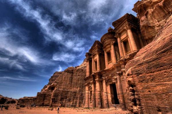 Паломнический тур в Иорданию