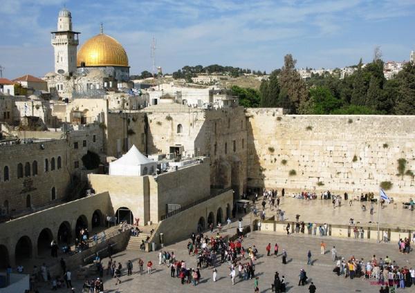Израиль Отдых в Израиле и Иордании к19