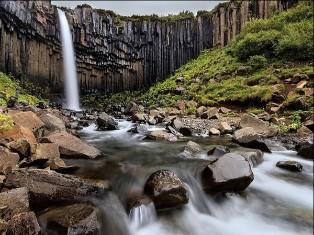 Исландия Обзорный тур по Исландии