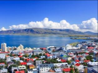 Исландия Express