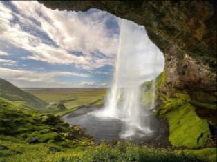 Исландия Активный отдых в Исландии