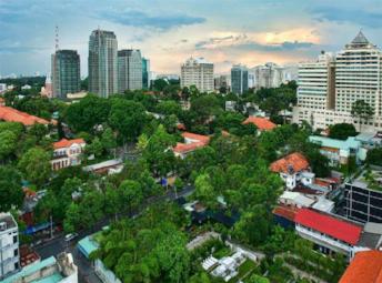 Вьетнам Камбоджа + Фукуок