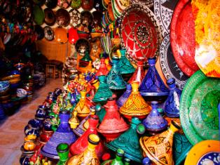 Марокко Путешествие в Марокко
