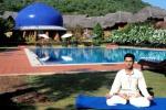 Аюрведа и йога в Индии SwaSwara