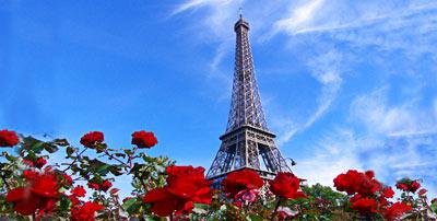Франция Авиа тур Париж Исторический