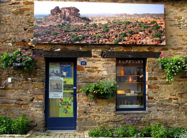 Франция Устрицы и вино в прекрасной Аквитании