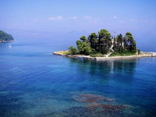 Греция Авиа тур на Майские - Греция
