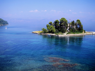 Греция Fortuna Corfu 3*
