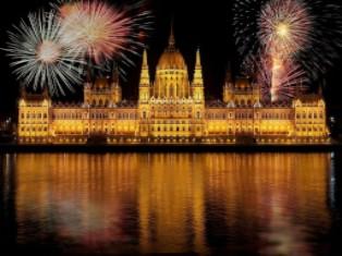 Венгрия Уикенд в Будапешт! + Хевиз!