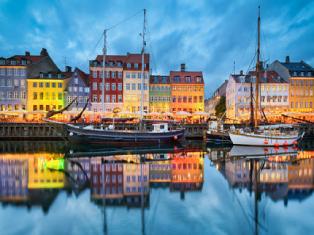 Блий Копенгаген