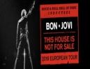 Концерт Bon Jovi! в Варшаве