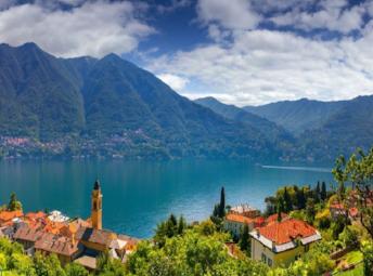 Романтика Северной Италии