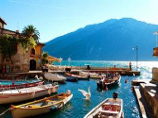 Италия Романтика Северной Италии