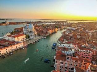 Италия Индивидуальная программа тура по Италии: Лидо ди Эзоло