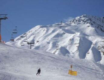 Семейный Ски-Сафари в ARC 2000