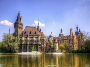 Венгрия Приключения в Венгрии