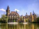 Приключения в Венгрии