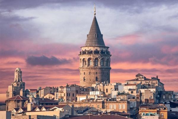 Туры в Стамбул на 8 марта