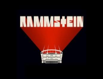 Концерт RAMMSTEIN! в Варшаве