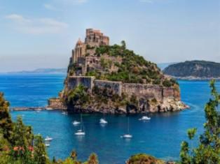 Индивидуальная программа тура по Италии: Искья