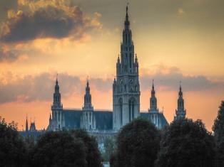 Австрия Вена и Прага - Империи королей