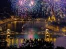 Новогодний уик-енд: Венгрия + Австрия