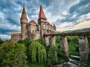 Путешествие в Трансильванию...