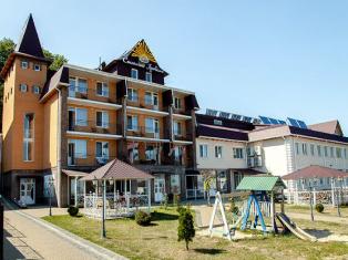 Украина Добрые сны старинного города