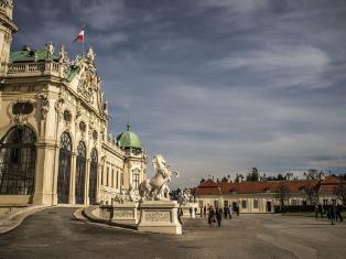 Австрия Индивидуальная программа тура в Австрию