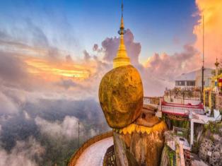 Три Святыни Мьянмы