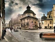 Tour Kyiv – Lviv with Carpathian Region and SPA 6 nights