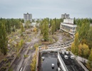 Chernobyl and Pripyat tour